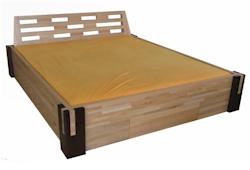 wasserbetten bettgestelle rahmen und bettrahmen. Black Bedroom Furniture Sets. Home Design Ideas