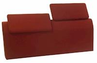 wasserbetten kopfteile r ckenteile r ckenlehne. Black Bedroom Furniture Sets. Home Design Ideas