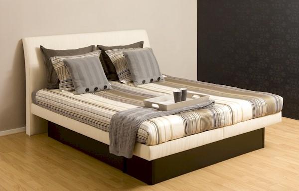 wasserbetten kopfteil r ckwand napoli. Black Bedroom Furniture Sets. Home Design Ideas