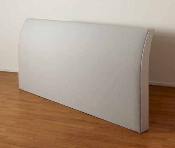 r ckwand wasserbett amilton. Black Bedroom Furniture Sets. Home Design Ideas