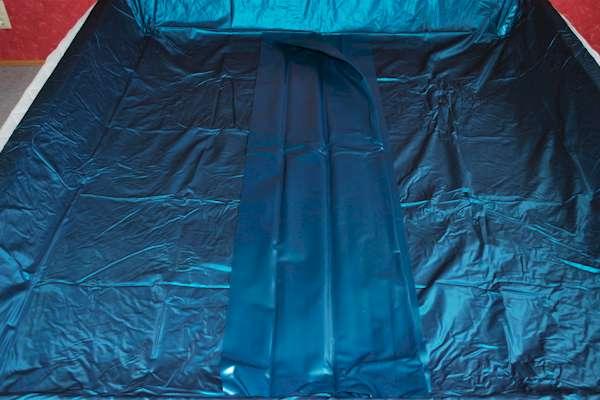Manual de montaje / cama de agua 18