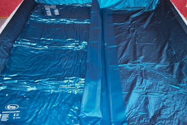 Manual de montaje / cama de agua 19