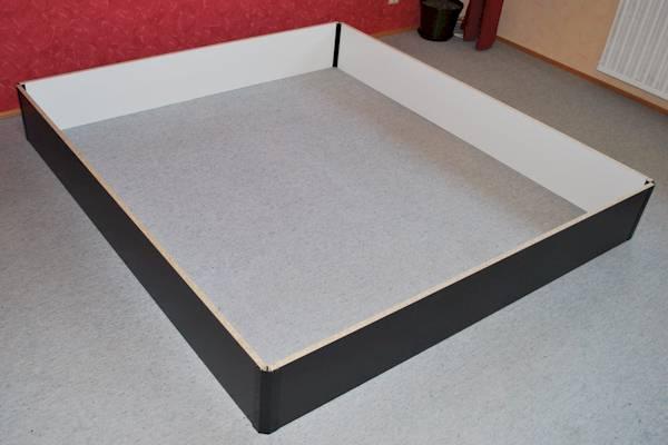 Manual de montaje / cama de agua 3