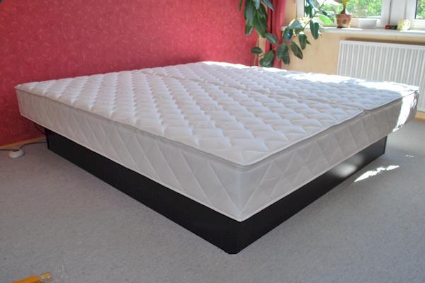 Manual de montaje / cama de agua 36