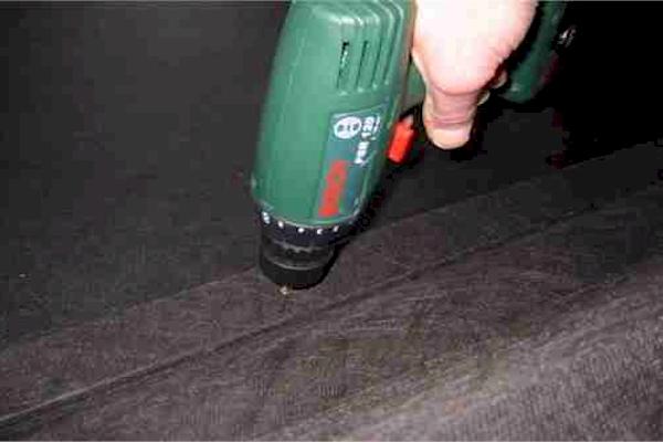 Manual de montaje / cama de agua 11