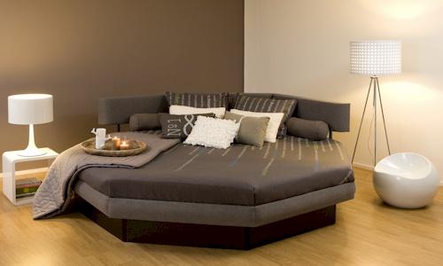 wasserbett holz. Black Bedroom Furniture Sets. Home Design Ideas