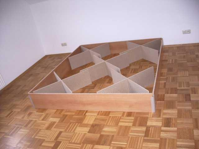 wasserbett aufbauen anleitung. Black Bedroom Furniture Sets. Home Design Ideas